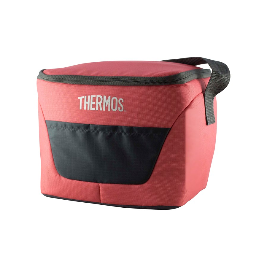 THERMOS CLASSIC 9 Can Cooler Pink