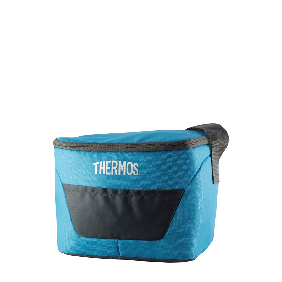 THERMOS CLASSIC 9 Can Cooler Teal