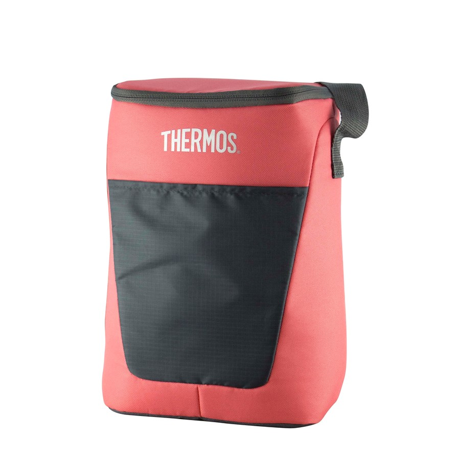 THERMOS CLASSIC 12 Can Cooler Pink
