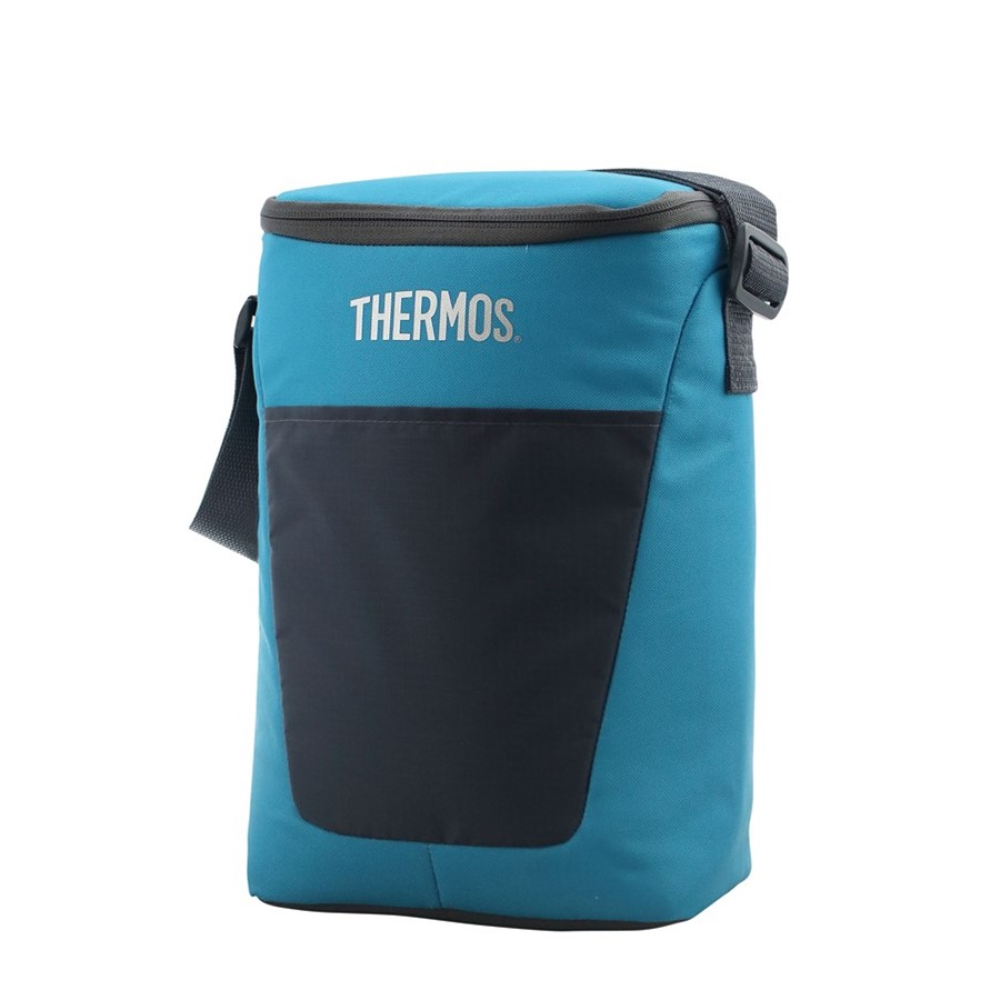 THERMOS CLASSIC 12 Can Cooler Teal