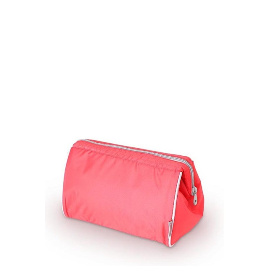 THERMOS BEAUTY Cosmetic Bag Red